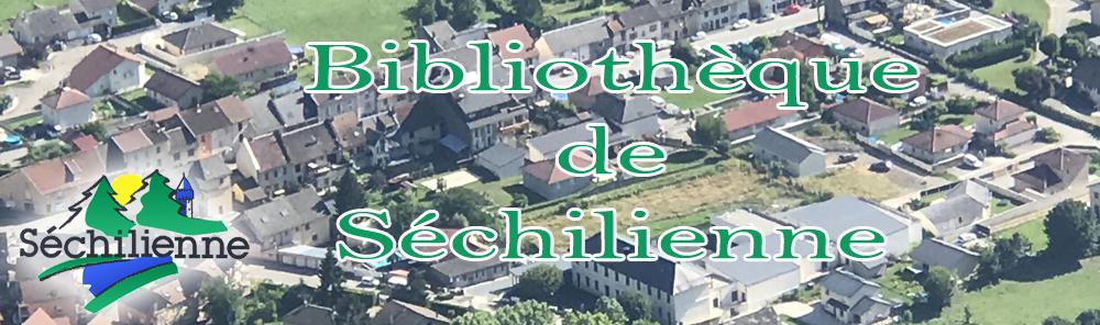 Bibliothèque de Sechilienne